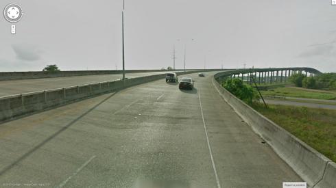Highway 407 Bridge