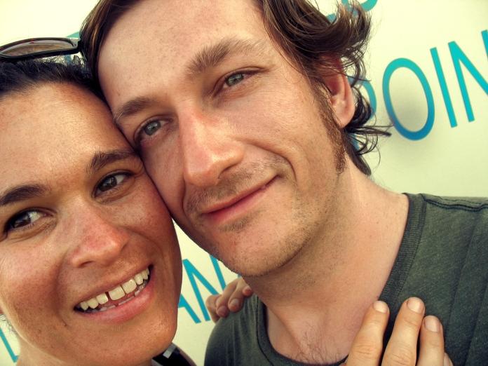 Jessica and Drew