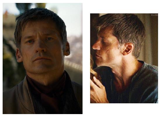 Jaime Lannister Hait