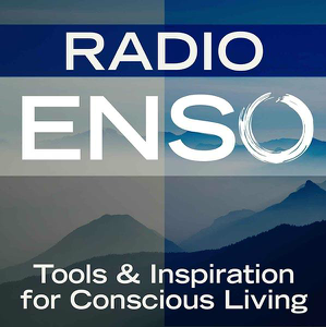André on Radio Enso
