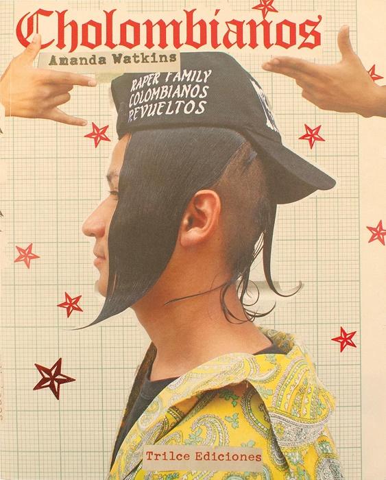 Manda's book